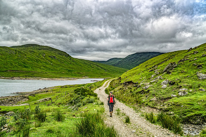 A brief, but excellent, guide to Ireland's Walking Festivals
