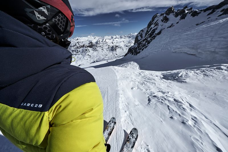 First Ski Trip?  A guide to the essential ski gear you need- and what you don't need.