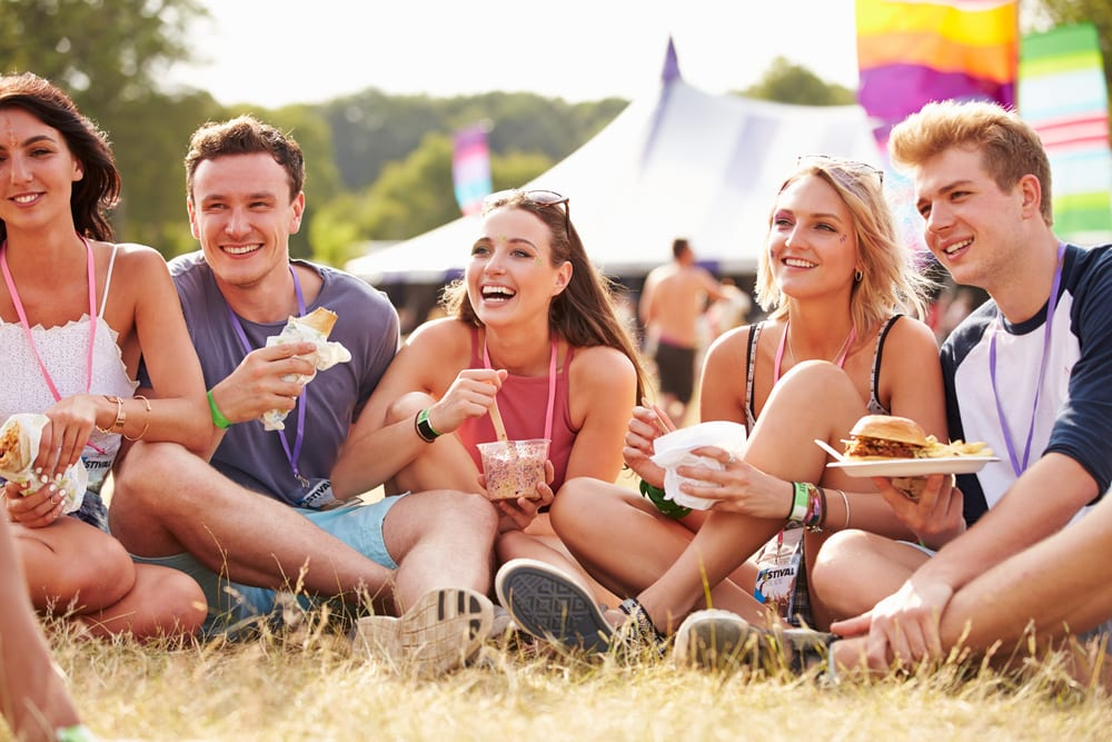 Help! Find me the best Festivals of 2019