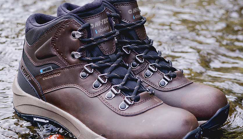 Frequently asked questions about buying hiking boots