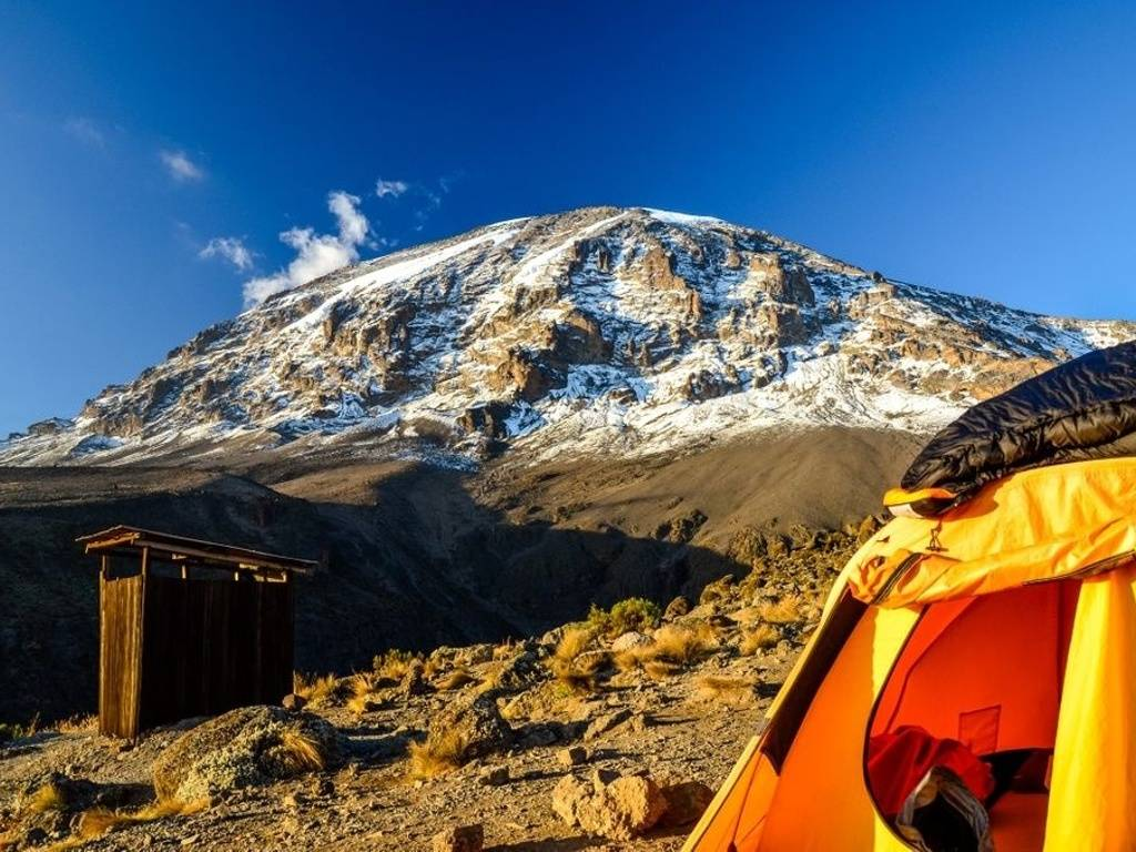What gear do I need to climb Kilimanjaro?