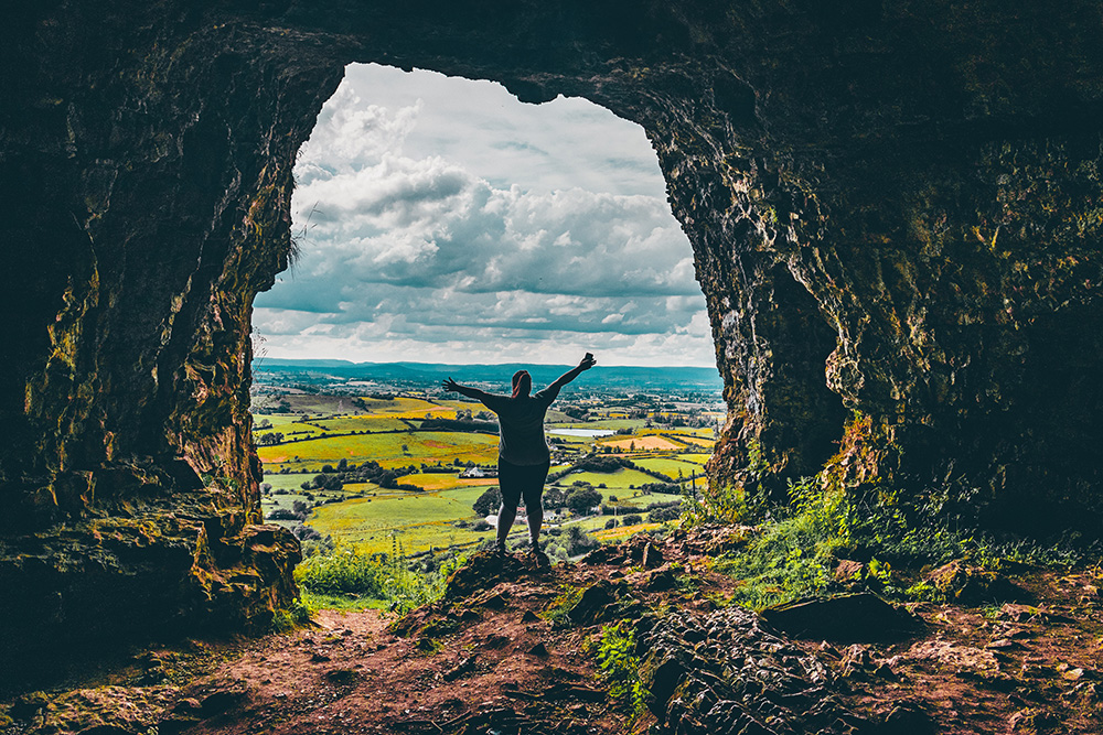 Seven of Ireland's Lesser- known treasures and trails for the Outdoor Enthusiast to Explore