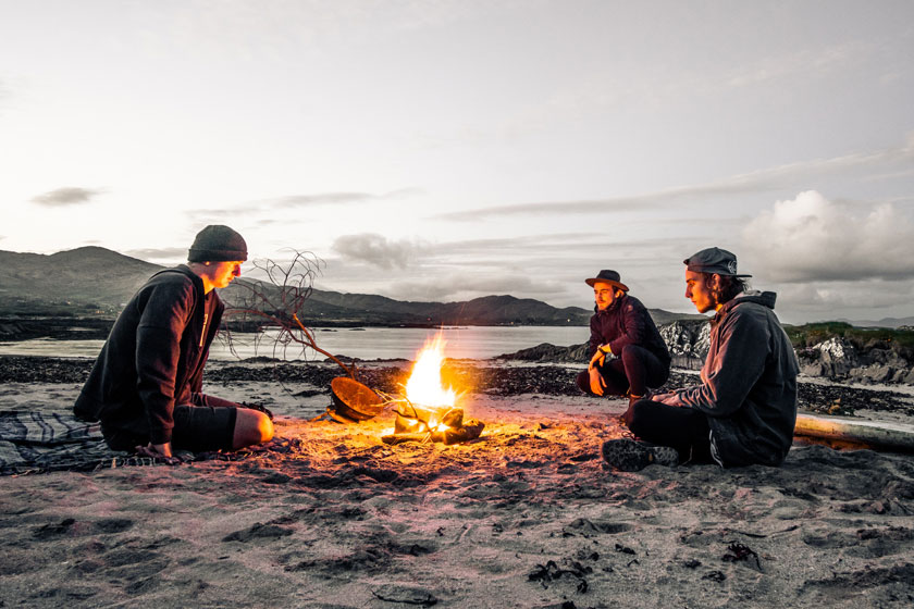 Best Campsites in Ireland