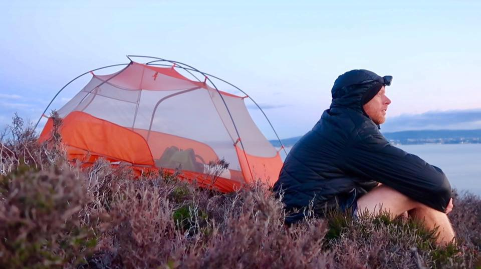 What You Should Know About Wild Camping in Winter