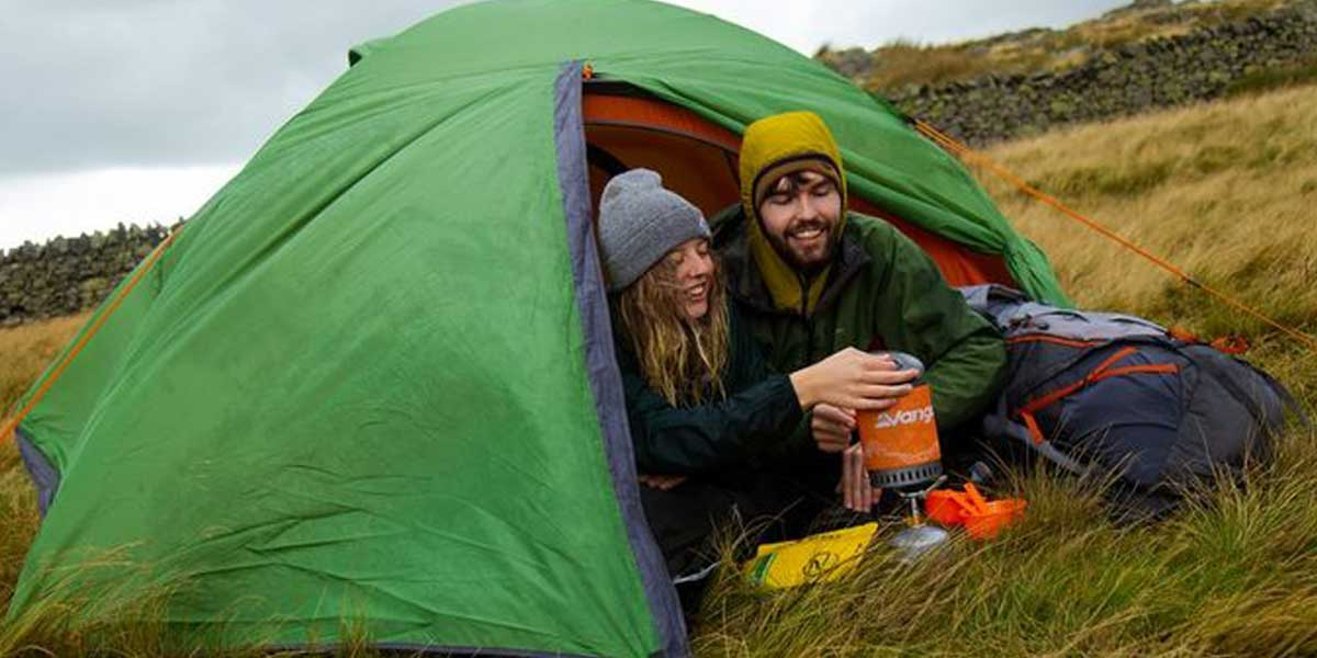 10 Wild Camping Tips For Beginners That You Should Know Outdoor Adventure Store