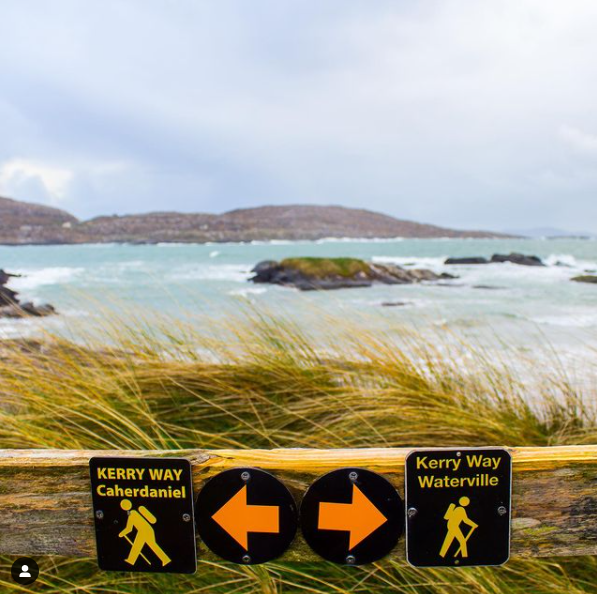 What to Expect and How to Prepare for Hiking the Kerry Way