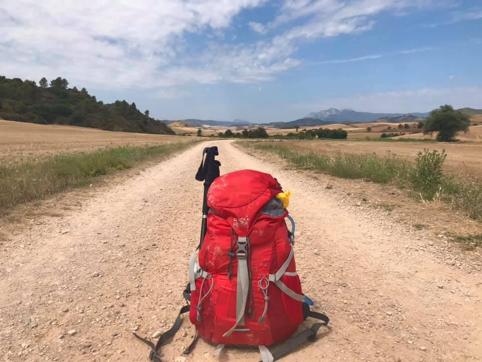 What Does a Typical Day Look Like on the Camino?