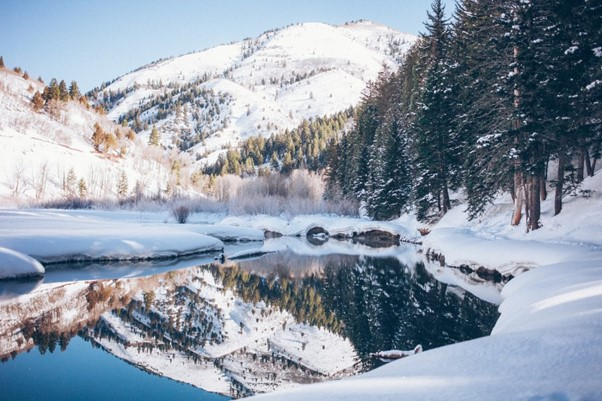 How to Ensure Safety During a Winter Hike