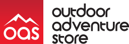 OAS - The Outdoor Adventure Store - Page 1