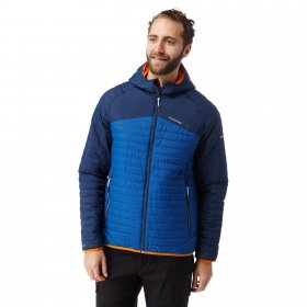 Craghoppers Mens Discovery Adventures Climaplus Jacket