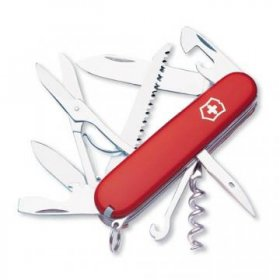 Victorinox Swiss Huntsman Knife