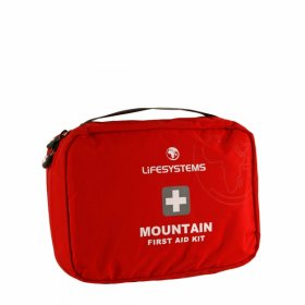 Life Systems Mountain First Aid Kit