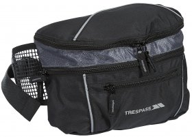 Trespass Evolver 18L Daysack - Packed