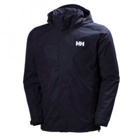 Mens Dubliner Jacket - Navy
