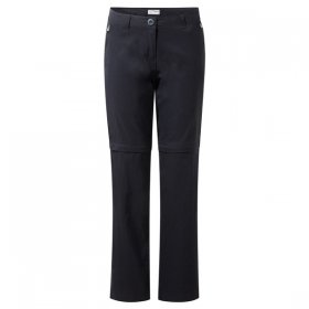 Craghoppers Womens Kiwi Pro Stretch Converts Trousers