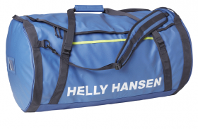 Helly Hansen Duffel Bag 2 50L - Blue