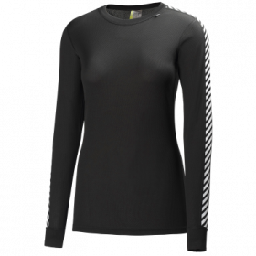 Helly Hansen Womens Dry Long Sleeve Crew Top