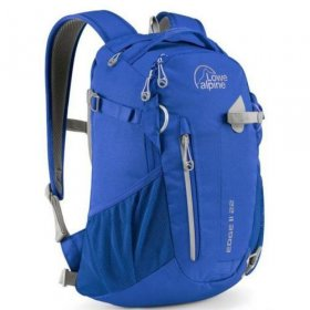 Lowe Alpine Edge 22 Daysack - Blue