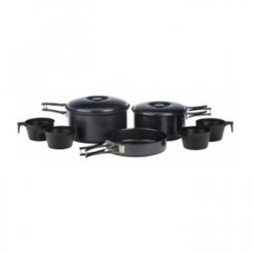 Vango 4 Person Non Stick Cook Kit