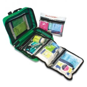 Adventurer Large First Aid Kit - contents