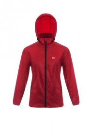Mac in a Sac Adult Jacket - Red