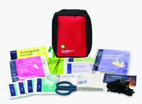 Adventure Safety Ireland Extreme Small First Aid Kit