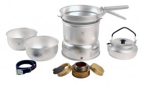 Trangia 27-2 Ultralight Stove