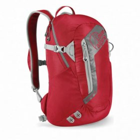 Lowe Alpine Strike 24 Daysack - Red