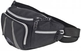Trespass Dax 2.5L Bum Bag