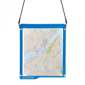 Life Venture Hydroseal Waterproof Map Case