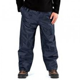 Target Dry Mac in a Sac Junior OverTrousers