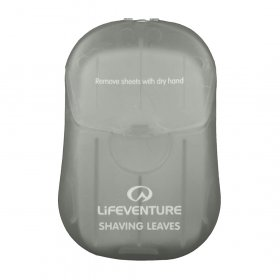 Life Venture Shaving Leaves