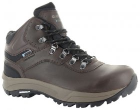 Hi-Tec Mens Altitude 6 Walking Boot