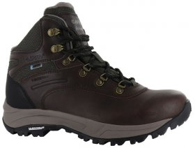 Hi-Tec Womens Altitude 6 Waterproof Hiking Boot