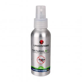 Natural 30+ 100ml Spray