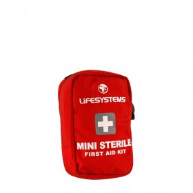 Life Systems Mini Sterile First Aid Kit