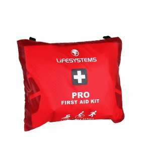 Life Systems Light + Dry Pro First Aid Kit