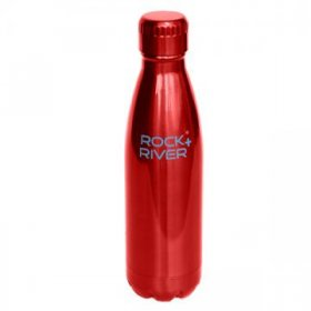 Rock+River 500ML Insulated Bottle - Red