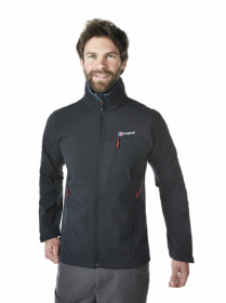 Men's Ghlas Softshell Jacket - Front
