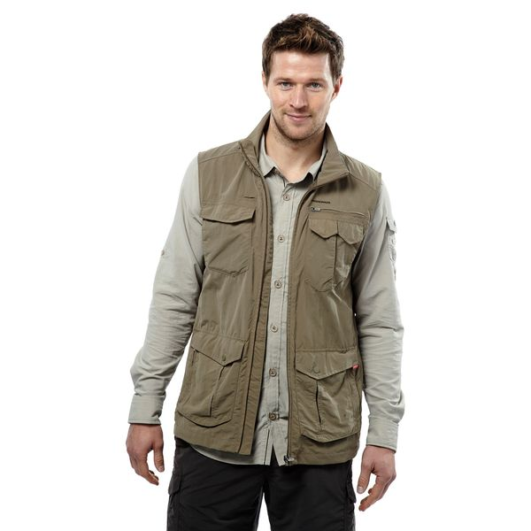 Mens NosiLife Adventure Gilet