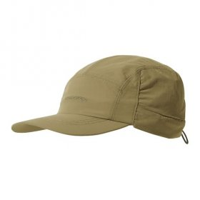 NosiLife Desert Hat - Folded
