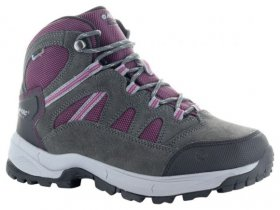 Women's Bandera Lite Mid Hiking Boot - Charcoal