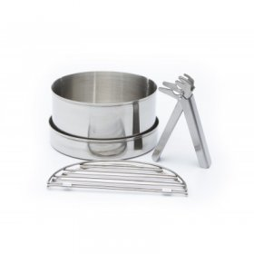 Large Steel Cook Kit Product