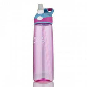 Rock+River 750ml Sports Bottle - Pink