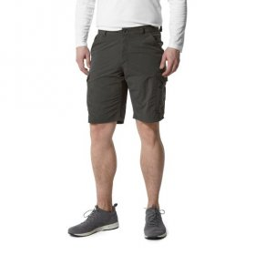 Mens NosiLife Cargo Shorts - Front