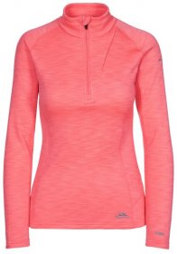 Womens Fairford Half Zip Fleece