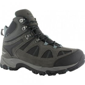 Hi-Tec Black Altitude Lite I Waterproof Mens Boot