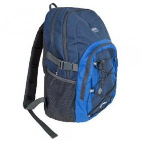 Trespass Albus 30L Daysack - Blue