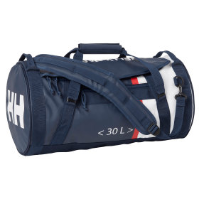 Helly Hansen Duffel Bag 2 30L - Navy