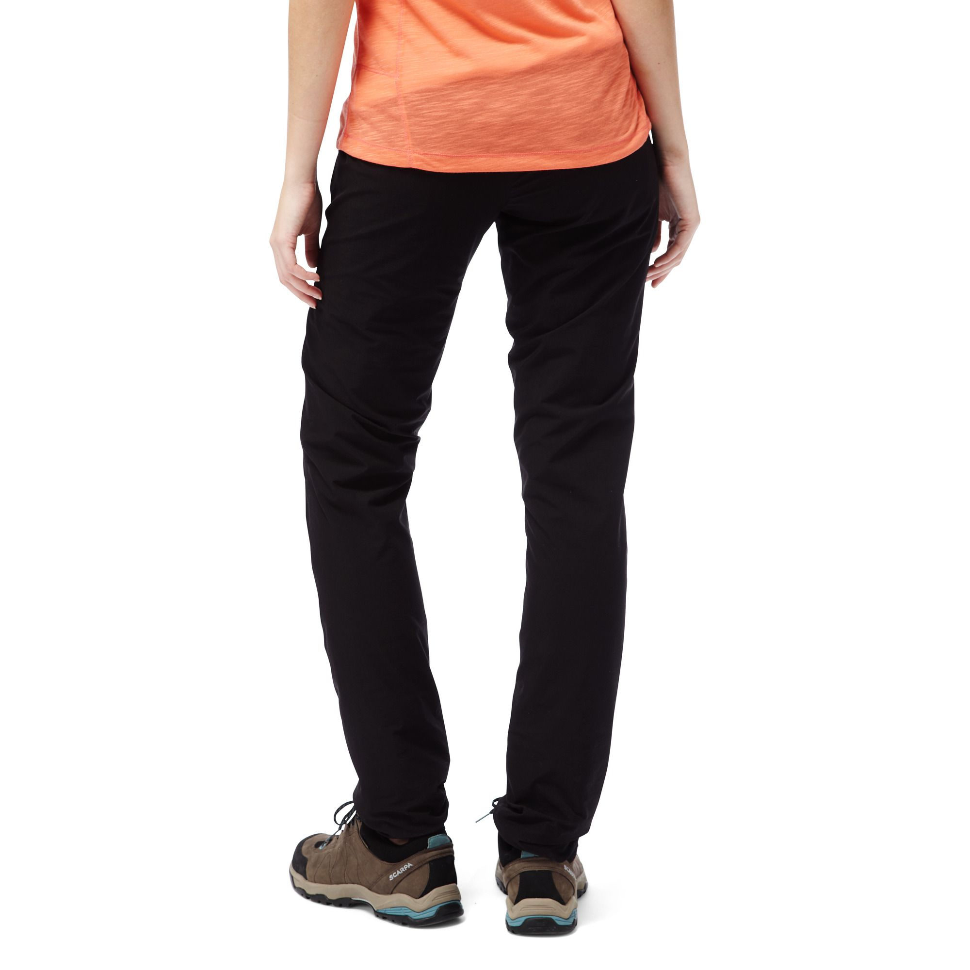 Womens Kiwi Pro Waterproof Trousers